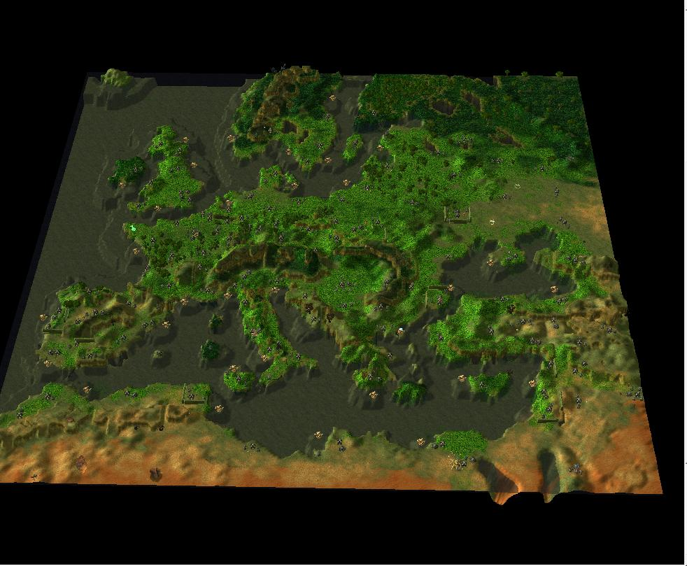 Forge of empires hungary