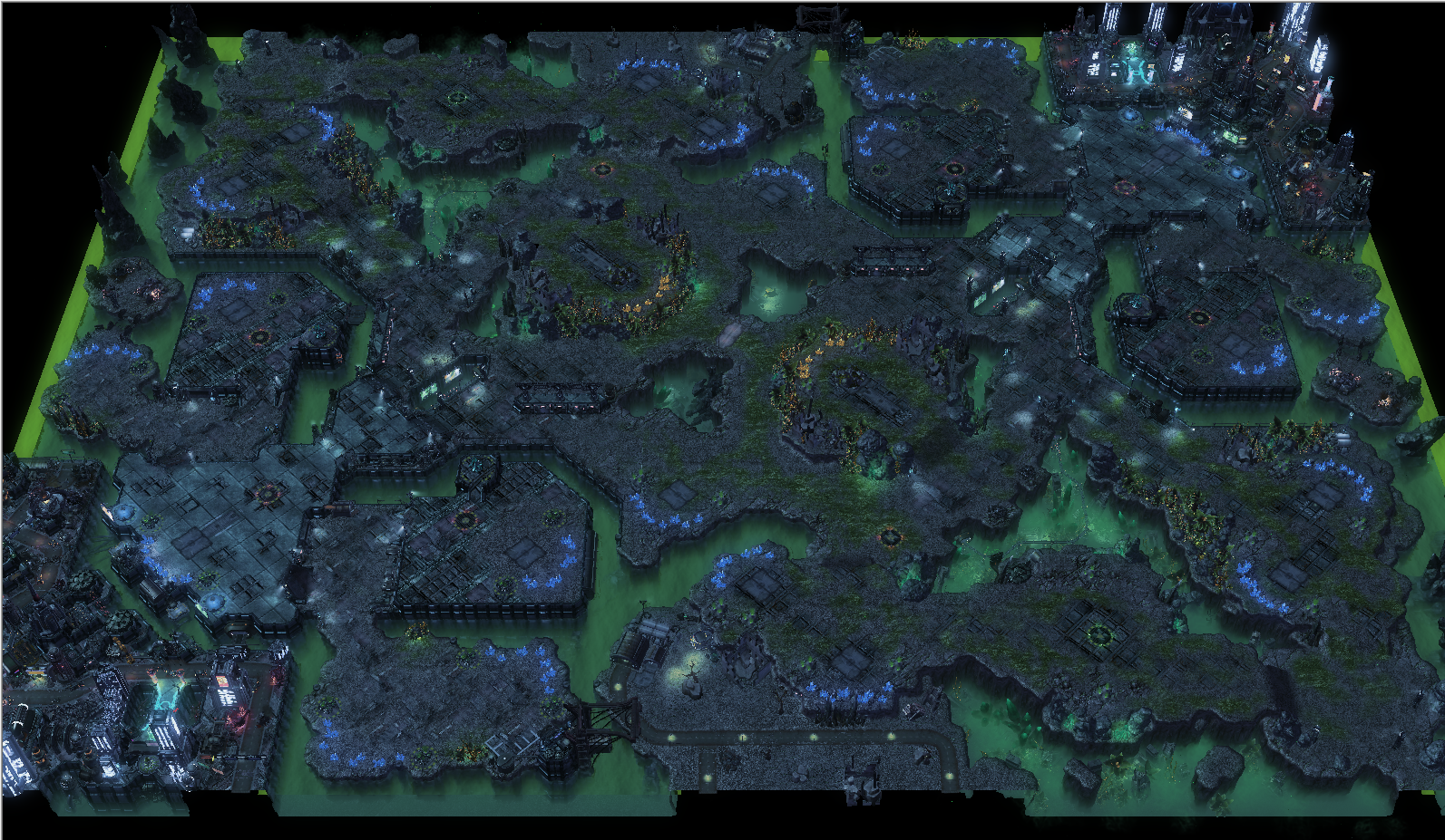Images - Vhun Wilderness Preserve - Maps - Projects - SC2Mapster on monte carlo maps, fusion maps, tf2 maps, tacoma maps, explorer maps, diablo maps, gw2 maps,