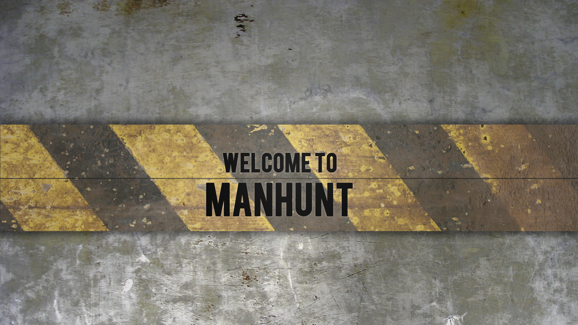 Manhunt Net Desktop