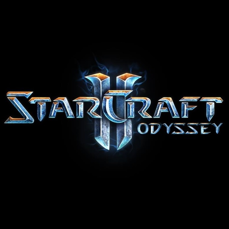 Overview - Starcraft 2: Odyssey Campaign - Maps - Projects