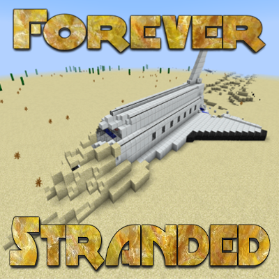 Overview Forever Stranded Modpacks Projects Minecraft CurseForge - Minecraft privat server erstellen kostenlos