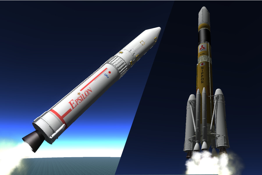 AN-JPLV-0 50 zip - Files - Japanese Launch Vehicles Pack