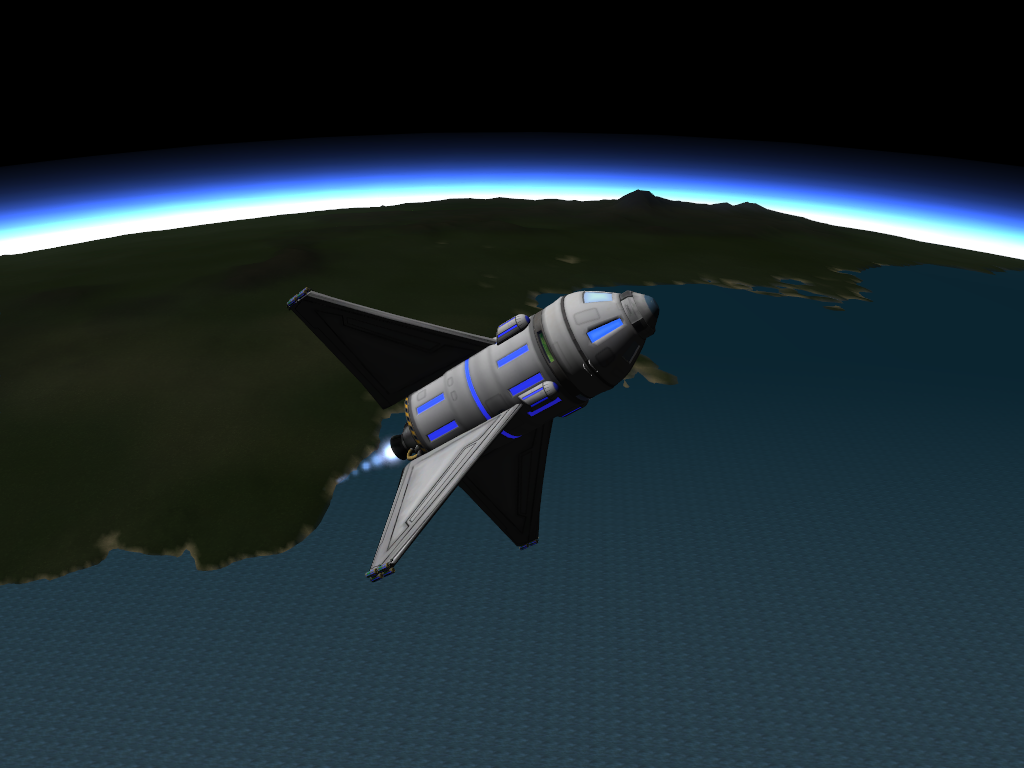 kerbal space program mods - HD 1024×768