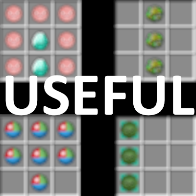 Overview Useful Mods Projects Minecraft Curseforge