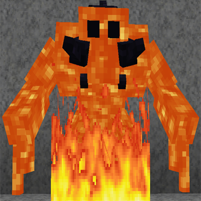 Overview Magma Monsters Mods Projects Minecraft