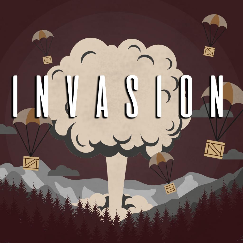 Invasion Server Files Invasion Modpacks Projects - Minecraft server teams erstellen