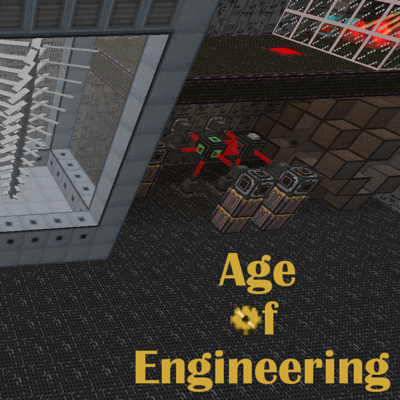 Overview Age Of Engineering Modpacks Projects Minecraft - Minecraft auf ubuntu spielen