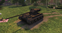 "AMX 13 90 ""Bronze Warrior"" (remodel)"