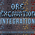 Ore Excavation Integration - Mods - Minecraft - CurseForge