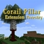 Corail Pillar - Extension Forestry