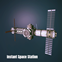 Instant Space Station