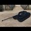 """Jagdtiger 8,8 cm Pak 43 """"SS-Totenkopf-Division"""""""