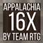 Appalachia 16x
