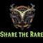 Share The Rare (Hunter Helper)