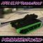 """AMX 13 90 """"Razer-Style"""""""