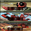 "GeeMod 2 ""Battle Results"" deadpool"