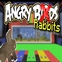 Angry Rabbits Map (Angry birds in Minecraft)