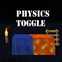 PhysicsToggle