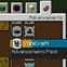 VaniCraft Advancements Pack