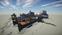 Crash Landing - Wasteland Outpost Save