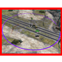Hawg's  Base Cap Circles V.1