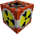 Nuclear TNT addon (resource pack)