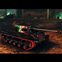 Type 64 Skin (Red and Black)