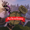 Acleatara Resource Pack
