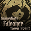 Marvin Seo's Immediate Falconer Town Event Mod