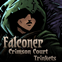 Marvin Seo's Falconer Crimson Court Trinkets