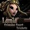 Marvin Seo's Lamia Crimson Court Trinkets