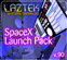 SpaceX Launch Pack by LazTek