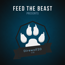 FTB Presents Direwolf20 1.12