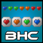 Baubley Heart Canisters