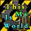 This Is My World II Sky island