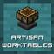 Artisan Worktables