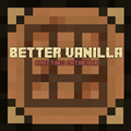 Better Vanilla Crafting Pack