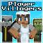 Player Villager Models