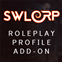 SWLRP Roleplay Profile Add-On