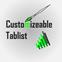 CustomizableTablist