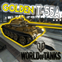Golden T-55A