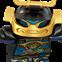 Samurai X Addon
