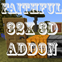Faithful 32x 3D Add-On