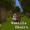 Vanilla Chairs Datapack