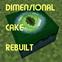 Dimensional Cake Rebuilt