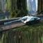 """WZ-120-1G FT """"Nvidia-Style white"""""""