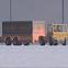 Grounded - Modular Vehicles