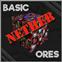 Basic Nether Ores