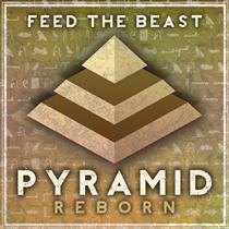 FTB Pyramid Reborn 3.0