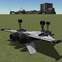 Fly fast to KSC